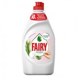 FAIRY PŁ.NACZ 450ML ALOE&PINK