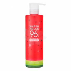 HOLIKA WATER MELON 96% SOOTHING GEL 390ML