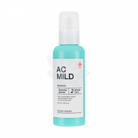 HOLIKA AC & MILD SOOTHING EMULSION