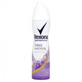 REXONA MOTION SENSE WOMAN DEZODORANT SPRAY HAPPY MORNING 150ML