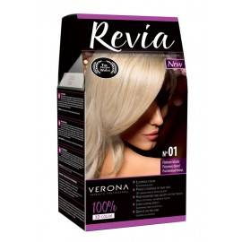 REVIA FAR.KOL.01 PLAT.BLOND