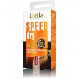 DELIA LAKIER TOP COAT D/PAZN SPEED DRY11ML