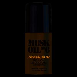 GOSH DEO ROLL-ON W 75ML MUSK