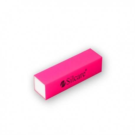 SILCARE BLOK H04  PINK BUFFER 100/100