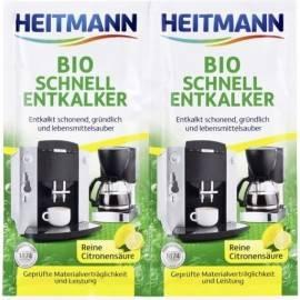 HEITMANN ODKAMIENIACZ BIO-FAST 2X25G