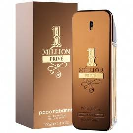 PACO RABANNE 1 MILLION PRIVE WODA PERFUMOWANA 50ML