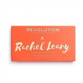 MAKEUP REVOLUTION X RACHEL LEARY GODDESS ON THE GO PALETA DO MAKIJAŻU