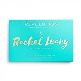 REVOLUTION PALETA X RACHEL LEARY ULTIMATE GODDESS