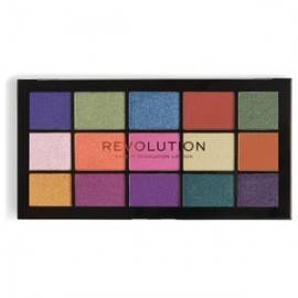 REVOLUTION CIEŃ PALETA A'15 RELOADED PASSION FOR COLOUR NEW