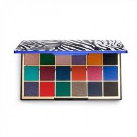 REVOLUTION CIEŃ PALETA WILD ANIMAL INTERGRITY PALETTE