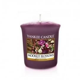 YANKEE CANDLE VOTIVE MOONLIT BLOSSOMS 49G