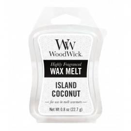 WOODWICK WOSK ISLAND COCONUT 22,7G