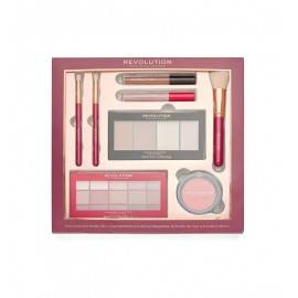 MAKEUP REVOLUTION ZESTAW RE-LOADED GIFT SET