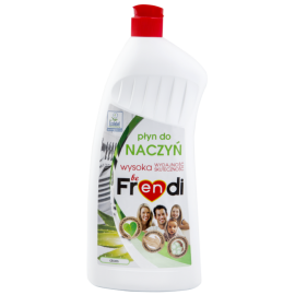 BE FRENDI PŁ. D/NACZYŃ 1L ALOES