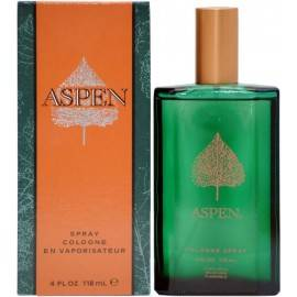 ASPEN SPRAY COLOGNE 118ML