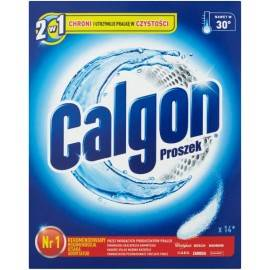 CALGON PŁYN DO PRALEK 500G