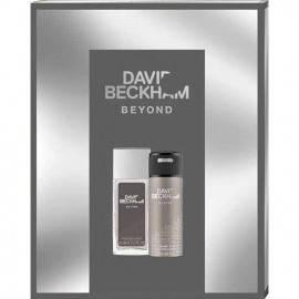 DAVID BECKHAM ZEST.19 BEYOND DNS75+DEO150