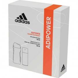 ADIDAS ZEST.19 ADIPOWER M DEO150+SG250
