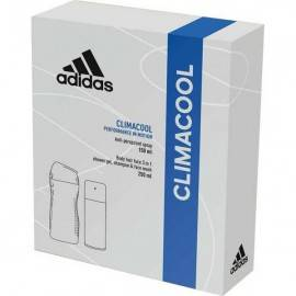 ADIDAS ZEST.19 CLIMACOOL M DEO150+SG250