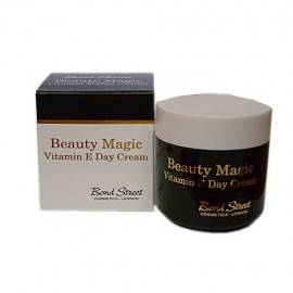BOND STREET BEAUTY MAGIC VITAMIN E DAY CREAM KREM NA DZIEŃ 75ML