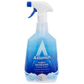 ASTONISH FABRIC PŁYN ODŚW-DEZODORUJĄCY 750ML