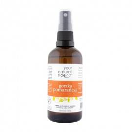 YOUR NATURAL SIDE WODA GORZKA POMARAŃCZ 100ML SPRAY