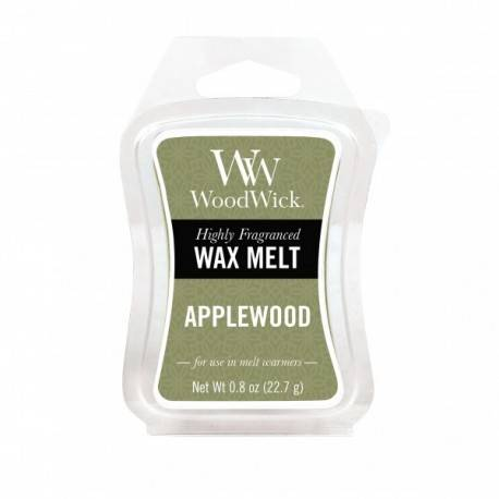 WOODWICK WOSK APPLEWOOD 22,7G