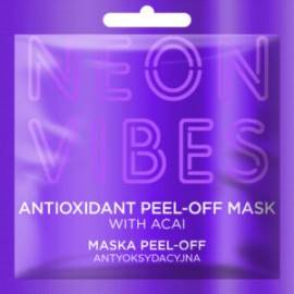 MARION MASKA PEEL-OFF ANTYOKSYDACYJNA NEON VIBES