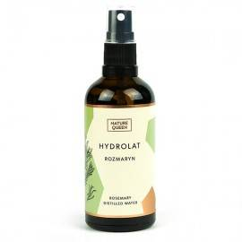 NATURE Q HYDROLAT 100ML ROZMARYN