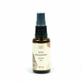 NATURE QUEEN OLEJ ARGANOWY 30ML