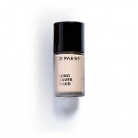 PAESE PODKŁAD LONG COVER 30ML 00 NUDE
