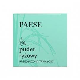 PAESE SYPKI PUDER RYŻOWY 10G