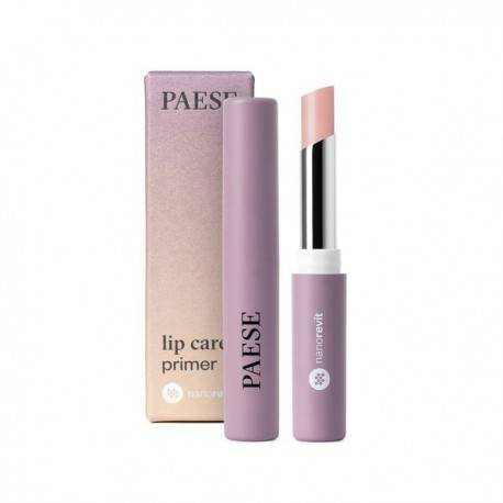 PAESE POMADKA CARE PRIMER 40 LIGHT PINK