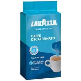LAVAZZZA CAFFE DECEFFEIN M 250G