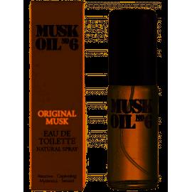 GOSH MUSK OIL EDT 30ML