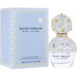 MARC JACOBS DAISY DREAM WODA TOALETOWA 50ML
