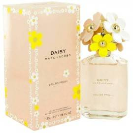 MARC JACOBS DAISY EAU SO FRESH WODA TOALETOWA 125ML