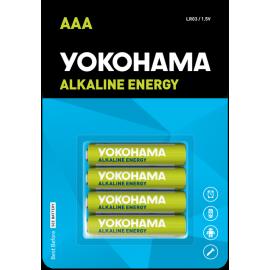 YOKOHA BAT.ALK.ENER.MAX AAA LR03   A4
