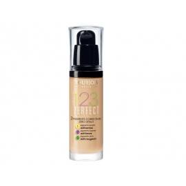 BOURJOIS 123 PEREFCT PODKŁAD 51 LIGHT VANILLA 30ML