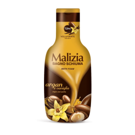 MALIZIA PŁYN DO KĄPIELI 1L ARGAN