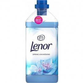 LENOR PŁYN DO PŁUKANIA 1800ML SPRING