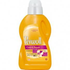 PERWOLL PŁYN DO PRANIA CARE&REPAIR 900ML