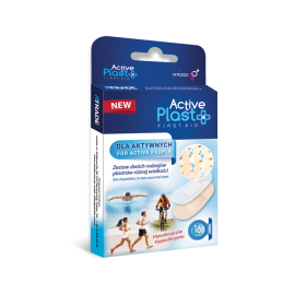 ACTIVE PLAS/OPATR DLA AKTYWNYC