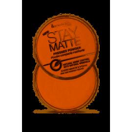RIMMEL PUDER STAY MATTE NEW 002