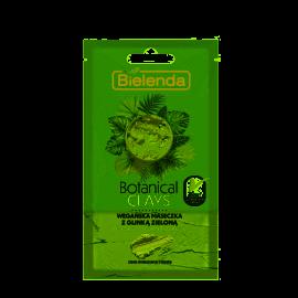 BIELNDA BOTANICAL CLAYS MAS/TW GLINKA ZIELONA 8G
