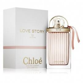 CHLOE LOVE STORY WODA TOALETOWA 50ML