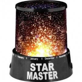 H-28305 LAMPKA NOCKA STAR MASTER