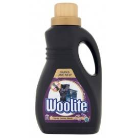 WOOLITE PERŁA PŁYN DO PRANIA 900ML BLACK