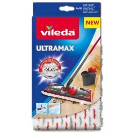 VILEDA ULTRAMAX ZAPAS WKŁAD DO MOPA 2IN1