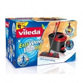 VILEDA OBROTOWY MOP EASY WRING ULTRA MAT